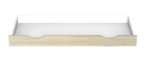 Faktum Kamilla Toscana ágyneműtartó átalakítható kiságyhoz 140x70 #11503504