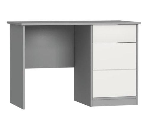 Faktum Alda Selyemszürke íróasztal #15112111