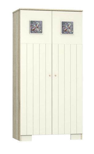 Faktum Kamilla Toscana 2 osztású szekrény #15023504