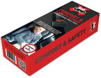 BeltUpp kiegészítő biztonsági öv a 15-36 Kg-os ülésekhez