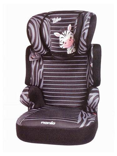 Nania Befix gyerekülés #zebra