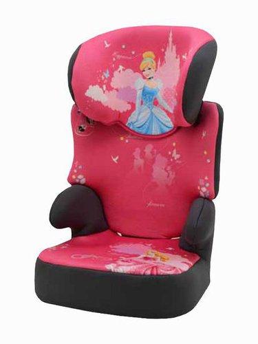 Nania Disney Befix gyerekülés #Hercegnő