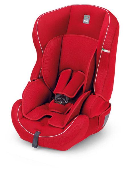 Cam Travel Evolution gyerekülés  520 - Gyerekülés 9-36 kg-ig ... e3cc4d4faf