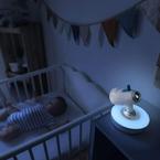 Babymoov Bébiőr kamerás YOO-moov #A014417