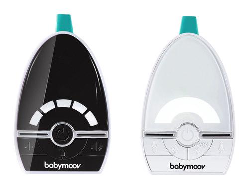 Babymoov Expert-Care Digital-Green bébiőr #A014303