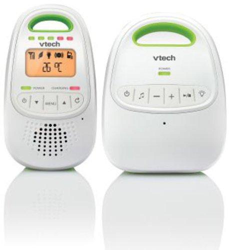 V-Tech Babaőrző kétirányú #BM2000