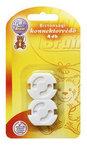 Babybruin Biztonsági konnektorvédő 4db #55042467