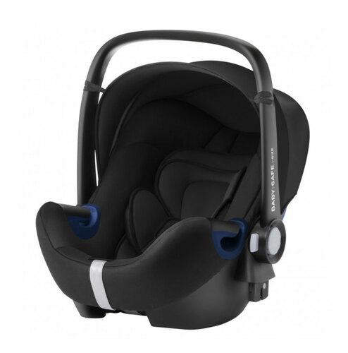 Britax Römer Baby-Safe 2 iSize Smile babahordozó #Cosmos Black