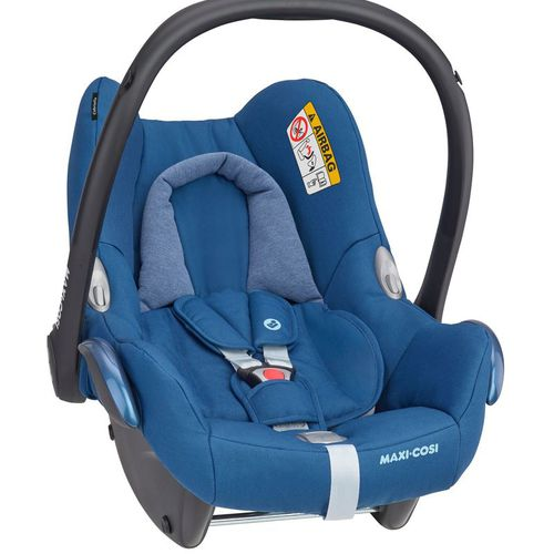 Maxi-Cosi Cabriofix autósülés Essential Blue 2020 #MC8617720120