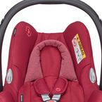 Maxic-Cosi Cabriofix autósülés Essential Red 2020 #MC8617701120