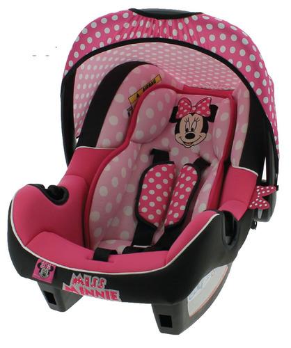 Nania Disney Beone bébihordozó #Minnie 2.