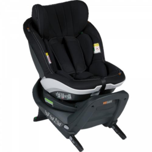 BeSafe iZi Turn i-Size biztonsági ülés #Premium Car Interior Black