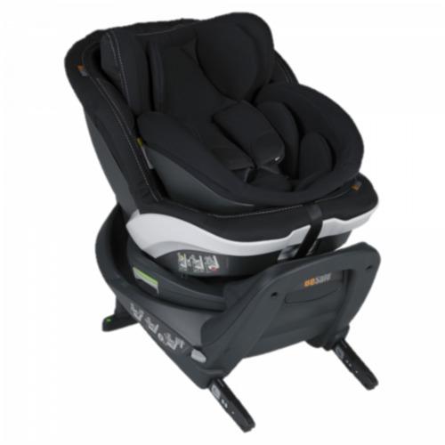 BeSafe iZi Twist B i-Size biztonsági ülés Premium Car Interior Black