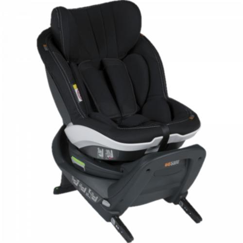 BeSafe iZi Twist i-Size biztonsági ülés Premium Car Interior Black