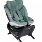 BeSafe iZi Twist i-Size biztonsági ülés Sea Green Mélange