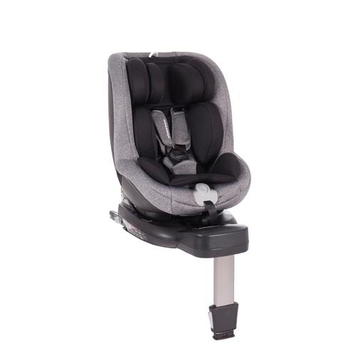 Kikkaboo Autósülés Odyssey i-Size 0-18 kg #fekete