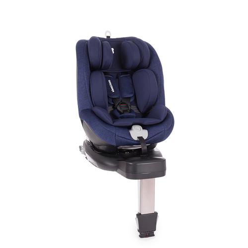 Kikkaboo Autósülés Odyssey i-Size 0-18 kg #kék
