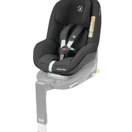 Maxi-Cosi Pearl Pro i-Size autósülés #Scribble Black #MC8797800120