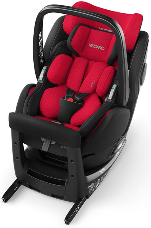 recaro zero 1 elite i size gyerek l s racing red 6301. Black Bedroom Furniture Sets. Home Design Ideas