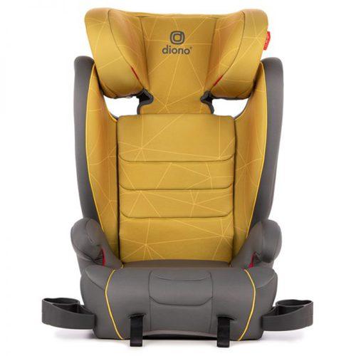 Diono MontereyXT autósülés Yellow Sulphur #D00077