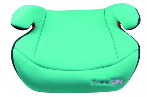 Freeon Mars Ülésmagasító #Zöld