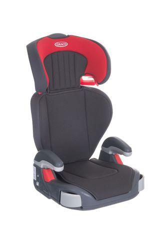 Graco Junior Maxi autósülés Pompeian Red