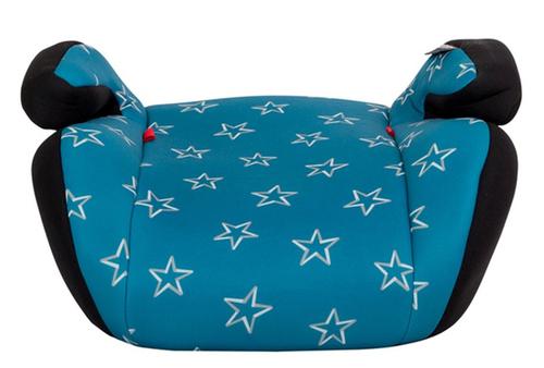 Kikkaboo ülésmagasító 15-36 kg #Jazzy Stars blue