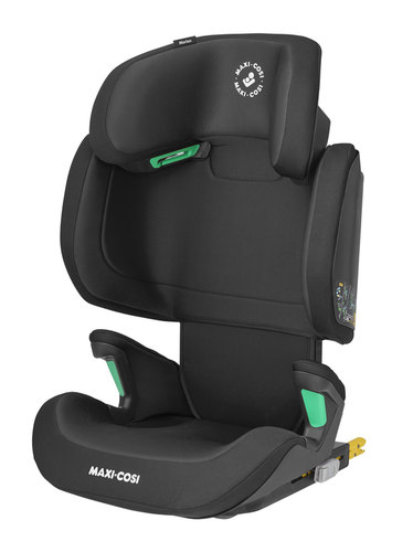 Maxi-Cosi Morion i-Size ülés #Basic Black 2020-2021