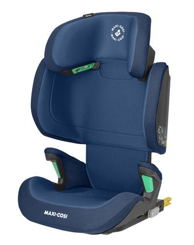 Maxi-Cosi Morion i-Size ülés #Basic Blue 2020-2021