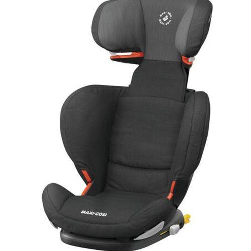 Maxi-Cosi RodiFix AirProtect autóülés Frequency Black 2019 #MC8824739120