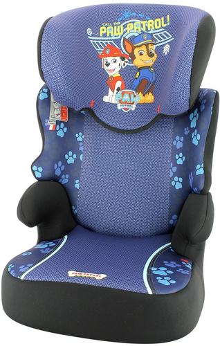 Nania Disney Befix gyerekülés #Mancs őrjárat kék