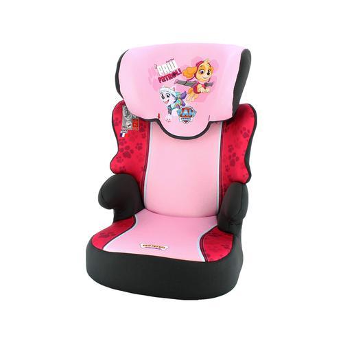 Nania Disney Befix gyerekülés #Mancs őrjárat rózsaszín