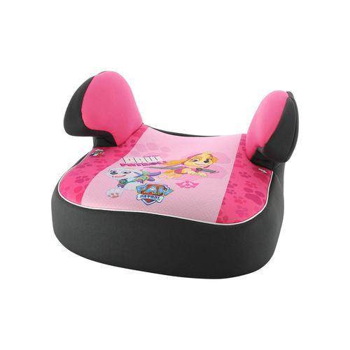 Nania Disney Dream ülésmagasító #Mancs őrjárat rózsaszín