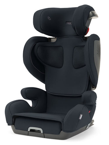 Recaro Mako Elite Select autósülés Night Black