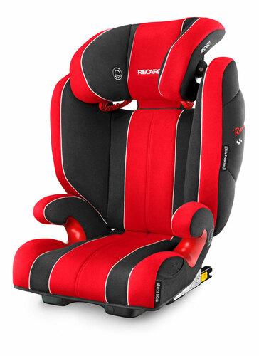 Recaro Monza Nova 2 Seatfix gyerekülés #Racing - limited edition #6151.21414.66