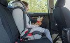 Römer Kid II autósülés #15-36 kg #Storm Grey
