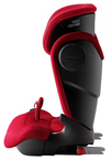 Römer Kidfix III M isofix autósülés #15-36kg #Fire Red