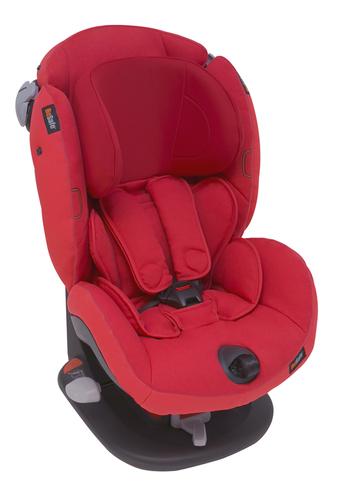 Besafe iZi Comfort X3 gyerekülés #07
