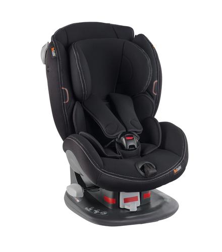 Besafe iZi Comfort X3 gyerekülés #50 Car Interior Black