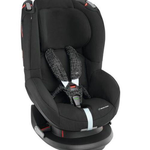 Maxi-Cosi Tobi autósülés Black Grid MC8601725140