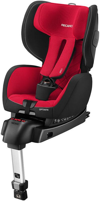 Recaro Optiafix gyerekülés  Racing Red  6137.21509.66 - Gyerekülés 9 ... e02ea74f6d
