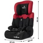 Baby Tiger MALI autósülés 9-36 kg #burgundy
