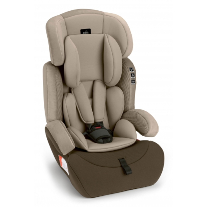 Cam Combo biztonsági autósülés  151 - Gyerekülés 9-36 kg-ig ... 24fd1be19e