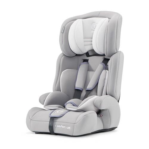 Kinderkraft Comfort Up autósülés 9-36 kg #grey