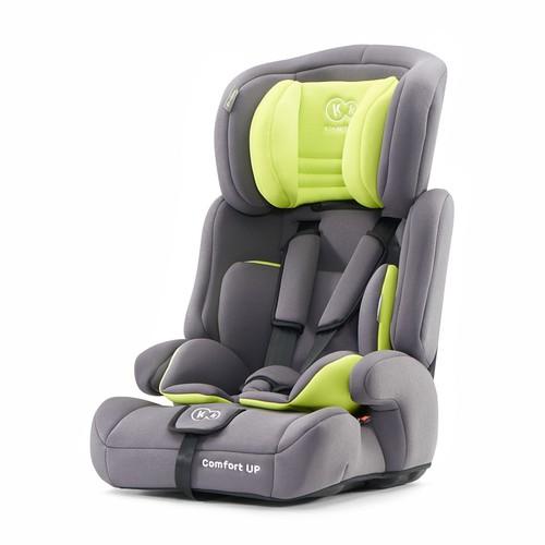 Kinderkraft Comfort Up autósülés 9-36 kg #lime