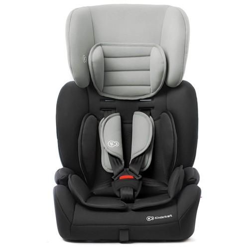 Kinderkraft Concept autósülés 9-36 kg #black-grey