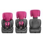 Kinderkraft Concept autósülés 9-36 kg #pink