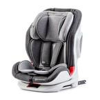 Kinderkraft ONETO3 ISOFIX autósülés 9-36 kg #black-grey