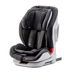 Kinderkraft ONETO3 ISOFIX autósülés 9-36 kg #black