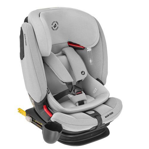 Maxi-Cosi Titan Pro Autósülés #Authentic Grey 2020 #MC8604510110